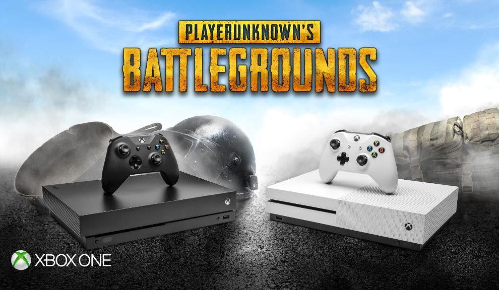 Die Gamepreview Version von PUBG, erscheint im Dezember 2017 auf der Xbox One.