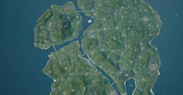 Map Überischt